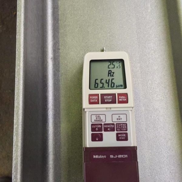 Kwaliteitszorg bij Straal- en coatingsbedrijf Bakhuizen